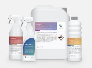 detergenti Haccp in Abruzzo